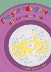 1960 bike poster
