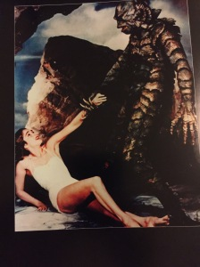 Creature from the black lagoon original movie image